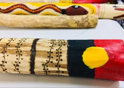 Didgeridoo Project 2018