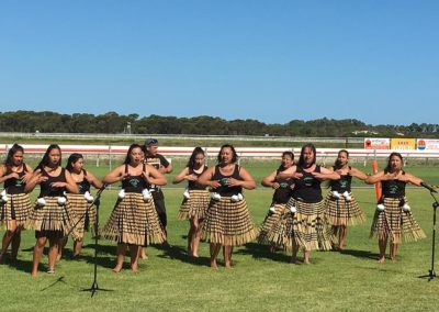 Waitangi Day Celebration