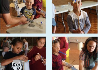 One and All Holiday Program: Seagull Puppet Workshop