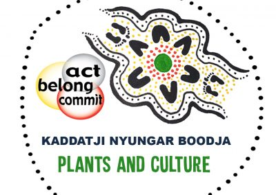 Act-Belong-Commit Nyungar Kaddatji Boodja Plants and Culture 2019-2021