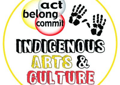 Act-Belong-Commit Indigenous Arts & Culture Holiday Program 2019-2021
