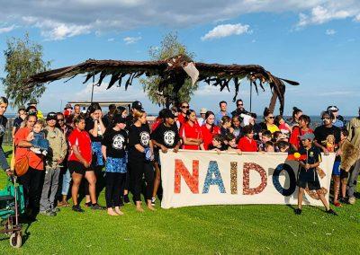 NAIDOC Week Celebrations