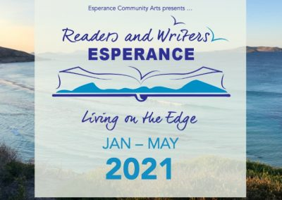 Readers and Writers Esperance 2021