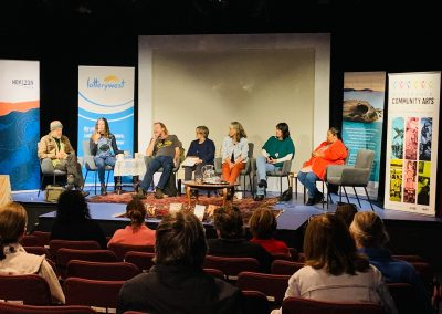 Readers and Writers Esperance 2021 – Summary of Events
